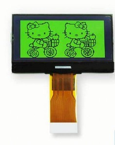 128X64 LCD Display Module for Household Appliances pictures & photos