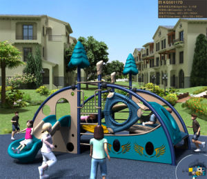 Kaiqi Group Outdoor Physical Training Rope & Net Climbing Systems for Amusement Park (KQ50117D) pictures & photos