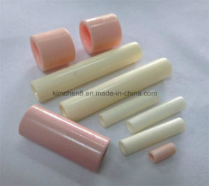 Al2O3 Ceramic Tube/Zirconia Ceramic Material Tube Guide for Wire pictures & photos