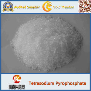 Supply High Purity Top Quality Sodium Acid Pyrophosphate/ Tetrasodium Pyrophosphate pictures & photos