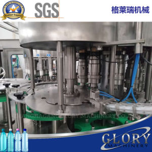 Filling Mineral Water Machine in Bottles pictures & photos