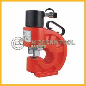 CH-70 Hydraulic Punching Tool for Cu/Al Busbar pictures & photos