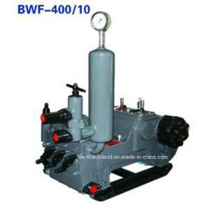 Hydraulic Motor Mud Pump (BWF-400/10) pictures & photos