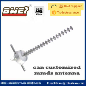 Bowei High Gain HD MMDS Helical Antenna pictures & photos