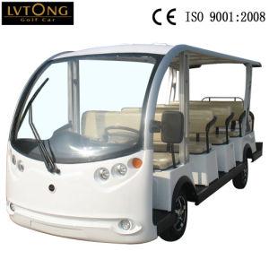 Wholesale 14 Passengers Electric Vehicle (Lt-S14) pictures & photos