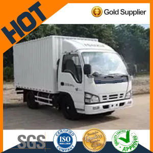 Qingling 600p 2490 Single Cab Light Truck pictures & photos