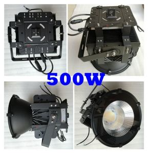 Professional Stadium 500W 400W 300W LED Sport Ground Field Flood Lighting pictures & photos
