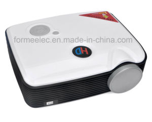 LED Projector 2500 Lumens pictures & photos