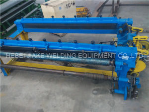 0.38-0.50mm Nw Series Hexagonal Wire Netting Machine pictures & photos