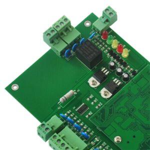 32-Bit Single Door Network Access Control Board pictures & photos