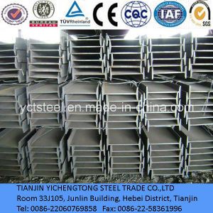 Large Stock! ! Cold Drawn Stainless Steel I-Beam pictures & photos