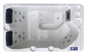 3 Person USA Balboa System Massage SPA Hot Tub (M-3375) pictures & photos