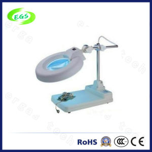 Operating Items Medical Magnifier Lamps for Doctor (EGS-200B) pictures & photos