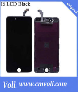 High proformance Mobile Phone LCD screen for iPhone 6g with frame, digitizer, completely pictures & photos