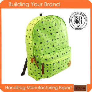 New Design Fashion Light Weight for Daily Travel Backpack (BDM091) pictures & photos