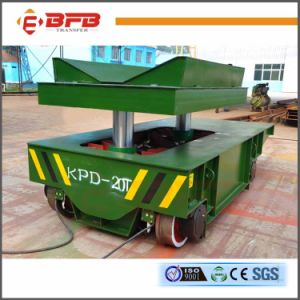 Transfer Cart for Heavy Industrial (KPDS-150T) pictures & photos
