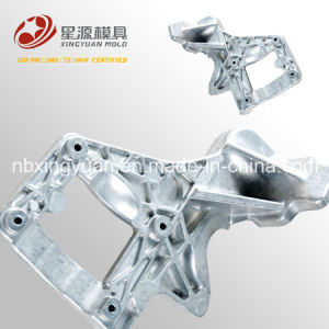 Chinese Exporting Professional Design Sophisiticated Techonology Aluminum Automotive Die Casting pictures & photos