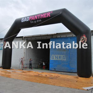 Inflatable Sport Archway for Start Line or Finish pictures & photos