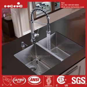 Stainless Steel Handmade Kitchen Sink, Stainless Steel Sink, Sink, Handmade Sink pictures & photos