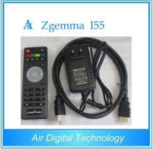 IPTV Box Zgemma I55 Dual Core Linux Digital TV Box pictures & photos