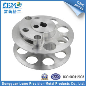 ISO9001 Machining Parts for Automotive (LM-1121M) pictures & photos