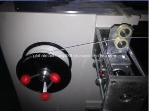 PLA ABS Plastic Single Screw Filament Extruder pictures & photos