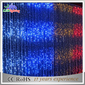 Factory Holiday Outdoor Christmas Decoration LED String Light pictures & photos