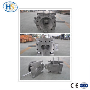 Nanjing Haisi Plastic Rigid Die pictures & photos