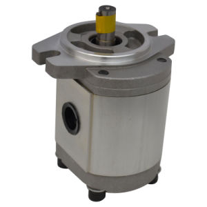 Hgp-3A-F28 Gear Pump