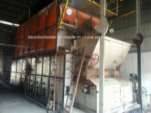 Fully Automatic Coal Fuel Industrial Steam Boiler pictures & photos