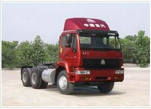Sinotruk 6*4 Medium Size Euro 3 Tractor for Sale pictures & photos