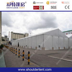 Big Outdoor Aluminum PVC Warehouse Tent (SDC2031) pictures & photos