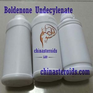 High Purity Bodybuilding Liquids Equipoise / Boldenone Undecylenate 13103-34-9 pictures & photos