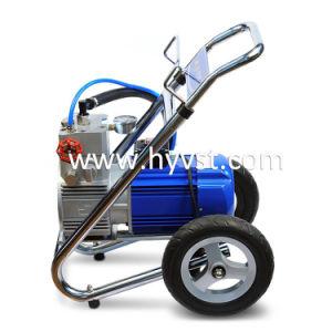 Top Quality Airless Paint Sprayer Diaphragm Pump Spx300 pictures & photos