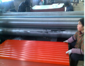 PPGI Coil/Corrugated Prepainted Galvanized Roofing Sheet pictures & photos
