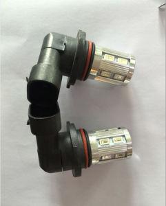 12V LED Round Fog Lamp for Trailer or Truck with E9, 100% Waterproof H7 Fog Light Car Lamp Bulbs