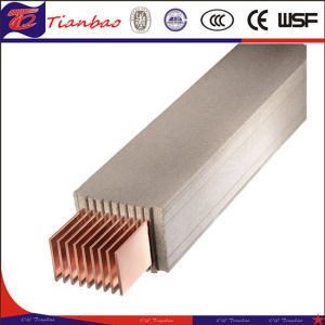Fire and Water Proof Copper IP68 Cast Resin Epoxy Busway pictures & photos