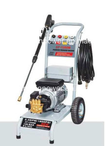 Electrical High Pressure Washer (SF-1309M) pictures & photos