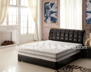 Luxury Five Star Hotel Mattress ABS-2509 pictures & photos