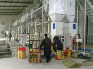 Bean Bagger with Conveyor Belt pictures & photos