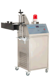 High Speed Automatic Foil Sealing Machine pictures & photos