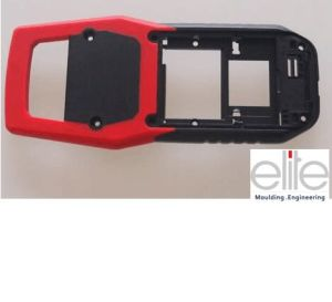 Double Plastics Injection Mold for Car Components pictures & photos