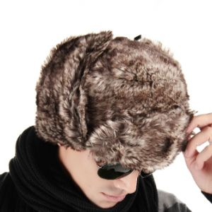 New Fashion Warm Fur Hat for Winter pictures & photos