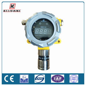Online 4-20mA Oxygen Content Safety Monitor Fixed O2 Gas Detector pictures & photos