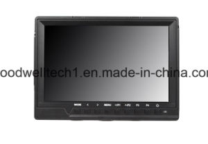 HDMI AV Input 7 Inch LCD Monitor pictures & photos