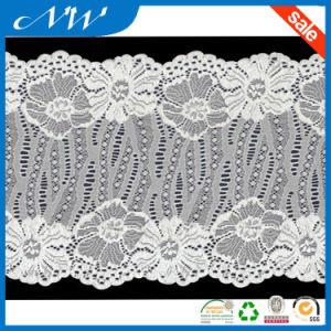 Fashion Design Good Quality Laces Jacquard Lace pictures & photos