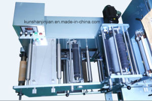 Rotary & Intermittent Label Printing Machine (JJ320---5colors) pictures & photos