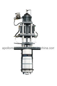 Hot Sale 100L Plastic Barrel Extrusion Blow Moulding Machine pictures & photos