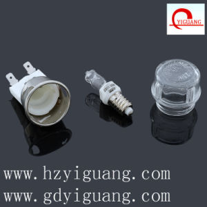X555-41A E14 Ce UL Porcelain Oven Lamp Holder pictures & photos