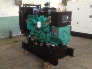 40kw 50kVA Cummins Diesel Generator Standby 44kw 55kVA Generator pictures & photos